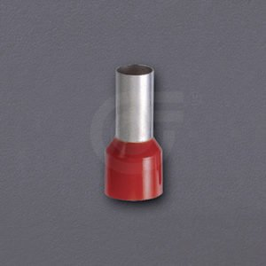 Non-Insulated  Wire Ferrules