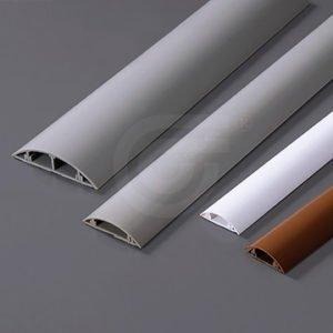 Round Type Wiring Ducts